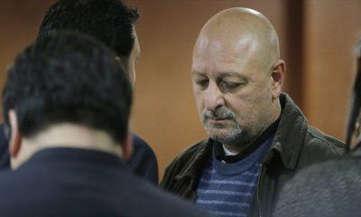 El exgobernador Ronald Housni se encuentra recluido en el pabellón ERE Sur de la cárcel La Picota. Foto: Colprensa