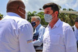 Conformarán veeduría cívica para obras de alcantarillado pluvial en el Distrito Cuatro - Noticias de Colombia