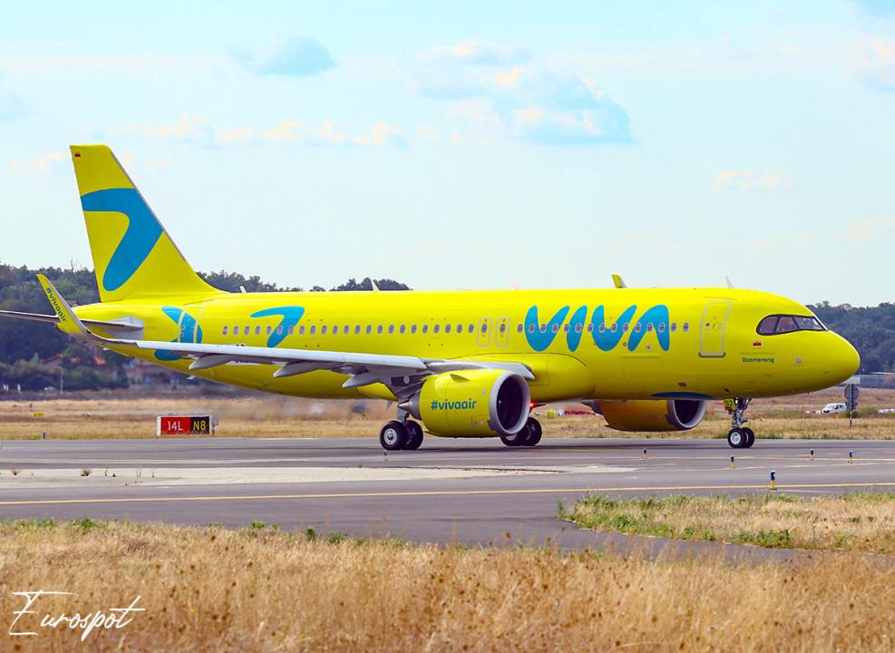 Viva Air lanza cuatro nuevas rutas hacia San Andrés - Noticias de Colombia