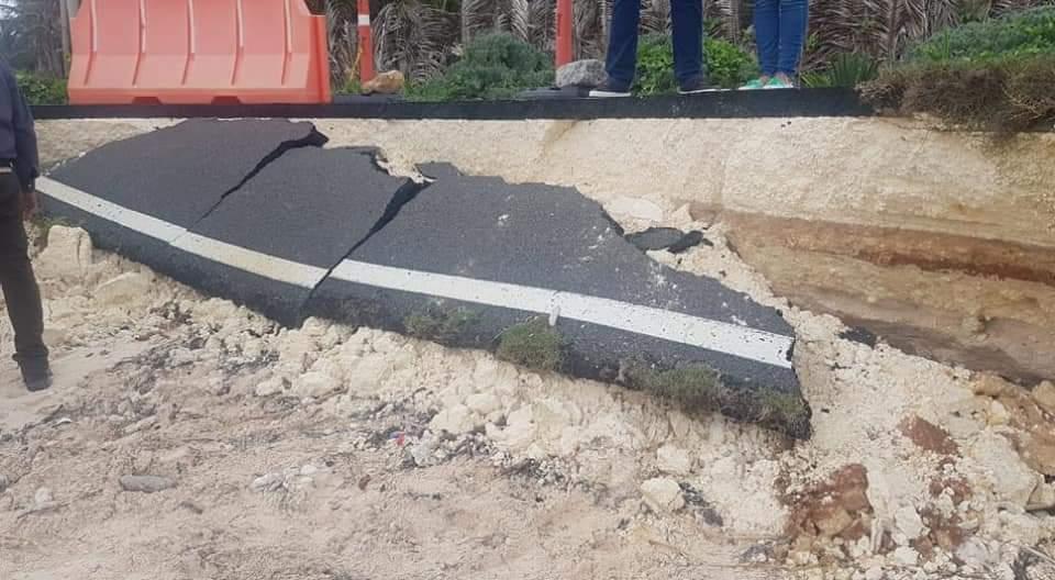 Procuraduría General de la Nación exige medidas contra la erosión costera en San Andrés y Providencia - Noticias de Colombia